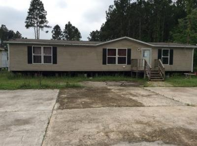Mobile Home at 924 COUNTY ROAD 3479 Cleveland, TX 77327