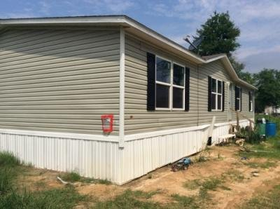 Mobile Home at 988 ROAD 5005 Cleveland, TX 77327