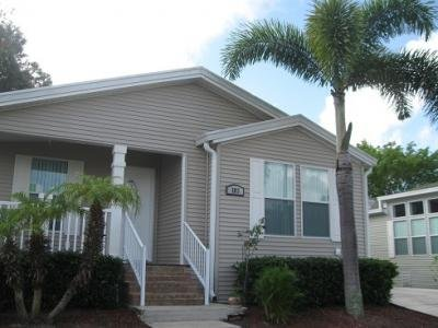 Mobile Home at 183 Custers Court North Fort Myers, FL 33917