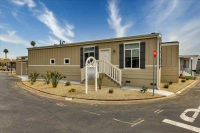 Mobile Home at 600 E. Weddell Dr. #105 Sunnyvale, CA 94089