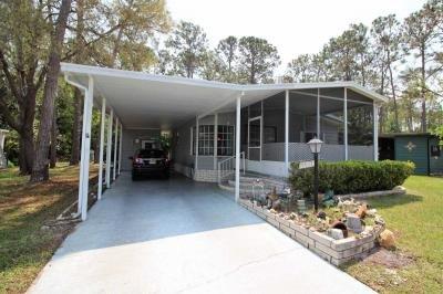 Mobile Home at 3210 Windjammer Dr Spring Hill, FL 34607