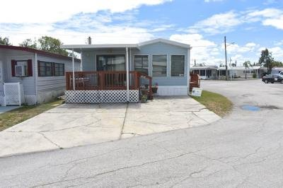 Mobile Home at 4699 Continental Drive, Lot 326 Holiday, FL 34690