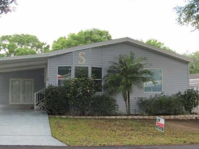 Mobile Home at 11109 Mustang Drive Dade City, FL 33525