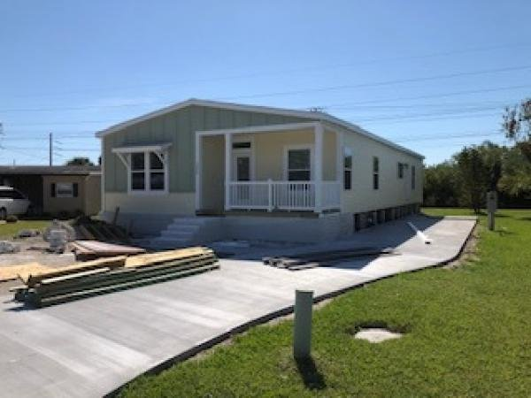 2019 Palm Harbor King Palm Mobile Home