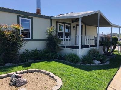 Mobile Home at 27361 Sierra HWY Sp#61 Canyon Country, CA 91351