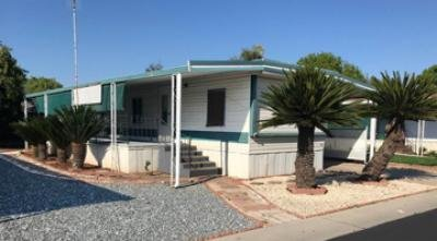 Mobile Home at 581 N. Crawford Ave#44  Dinuba, CA 93618