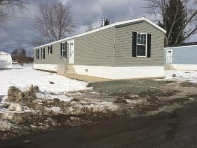 Mobile Home at 40 Maple Lane Stillwater, NY 12170