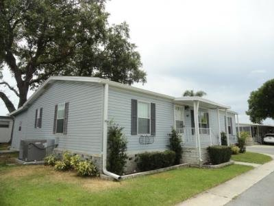Mobile Home at 2505 East Bay, #147 Largo, FL 33771