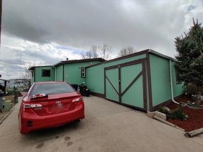 Mobile Home at 4211 E 100th Ave Lot 430 Thornton, CO 80229
