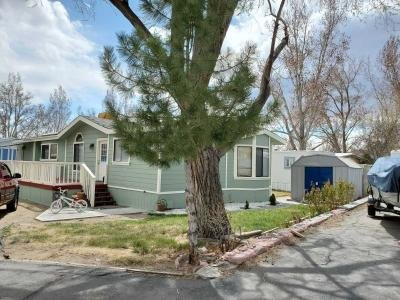 Mobile Home at 6550 Pyramid Way Spc 50 Sparks, NV 89436