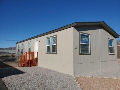 Mobile Home at 10 Justin Way Fernley, NV 89408