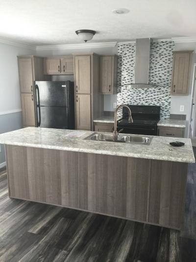 Mobile Home at 2818 Illusion Lot I2818 Atlantic Beach, FL 32233