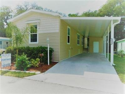 Mobile Home at 4214 TIPPERARY LN. Brooksville, FL 34601