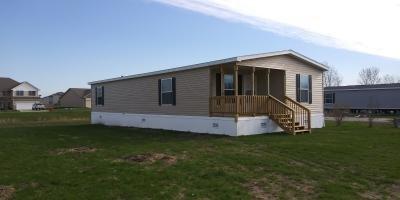 Mobile Home at 511 E 1St Street #23 Huxley, IA 50124