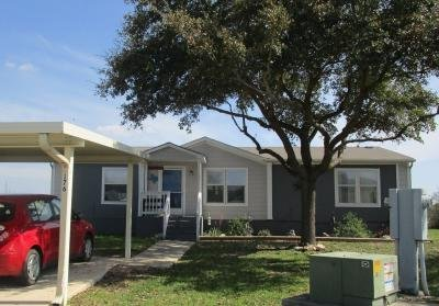 Mobile Home at 176 Indian Grass Drive New Braunfels, TX 78130