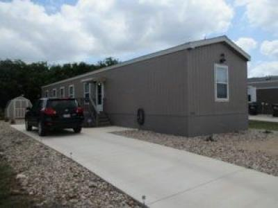 Mobile Home at 249 Lookout Ridge LP San Marcos, TX 78666