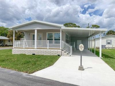 Mobile Home at 1274 Plymouth Daytona Beach, FL 32119