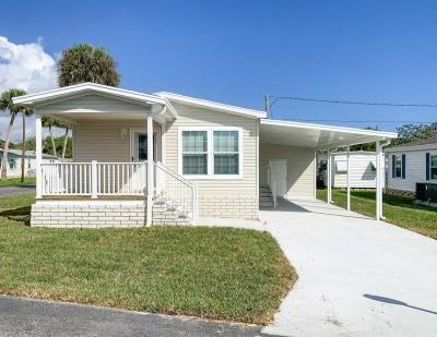 Mobile Home at 1274 Constitution Drive Daytona Beach, FL 32119