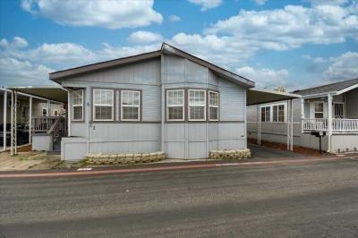 Mobile Home at 1085 Tasman Dr. #21 Sunnyvale, CA 94089