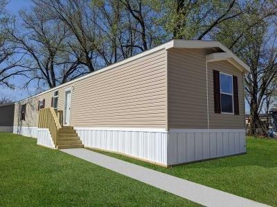 Mobile Home at 2714 S. 71St Pl. Lot 65 Kansas City, KS 66106