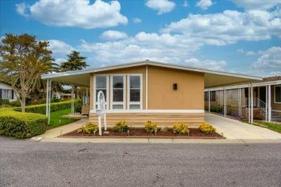 Mobile Home at 127 Mountain Springs Dr. San Jose, CA 95136