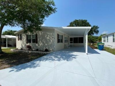Mobile Home at 795 White Chapel Rd Winter Garden, FL 34787