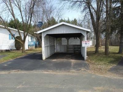 Mobile Home at 113 Tilltag Dr. #22 Balsam Lake, WI 54810