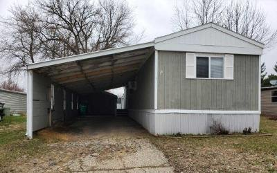 Mobile Home at 6219 Us Hwy 51 South #147 Janesville, WI 53546