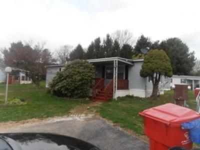 Mobile Home at 8871 Breinig Run Circle Breinigsville, PA 18031