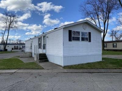 Mobile Home at 20832 Tuck Rd. #126 Farmington, MI 48336