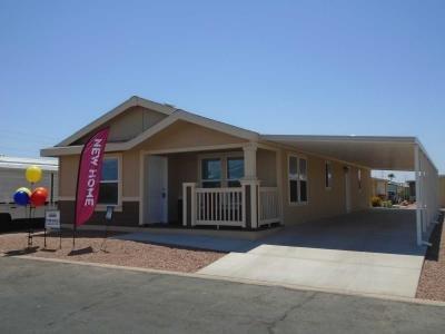 Mobile Home at 11596 W. Sierra Dawn Blvd Surprise, AZ 85378