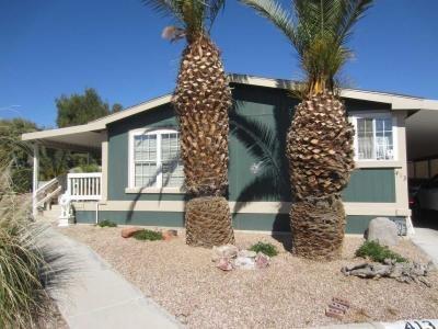Mobile Home at 6420 E. Tropicana Ave #413 Las Vegas, NV 89122