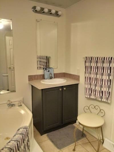 Right Sink Master Suite