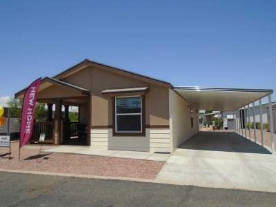 Mobile Home at 11596 W. Sierra Dawn Blvd Surprise, AZ 85378