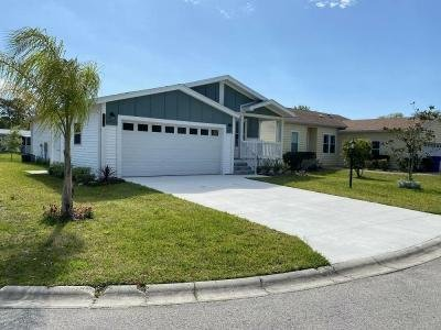 Mobile Home at 6058 Las Nubes Elkton, FL 32033