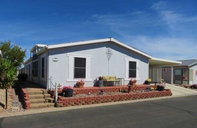 Mobile Home at 3700 S. Ironwood Dr., #141 Apache Junction, AZ 85120