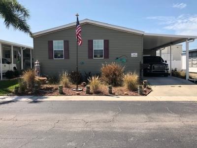 Mobile Home at 6608 Windsor Road Pinellas Park, FL 33782