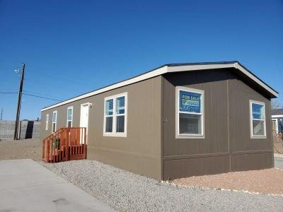 Mobile Home at 66 Justin Way Fernley, NV 89408