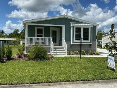 Mobile Home at 4993 Coquina Crossing Dr. Elkton, FL 32033