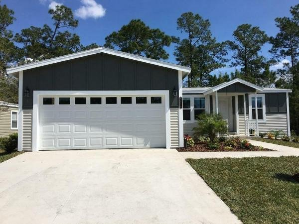 2019 Palm Harbor St. Augustine II Mobile Home