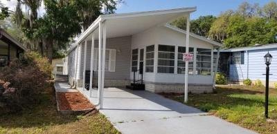 Mobile Home at 10931 Tall Oak Cir Riverview, FL 33569