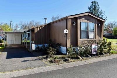 Mobile Home at 2385 Table Rock RD, #37 Medford, OR 97501