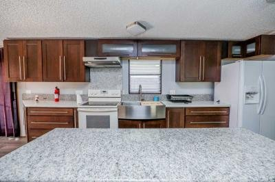 Mobile Home at 12850 W State Road 84, #47E-Pl Fort Lauderdale, FL 33325