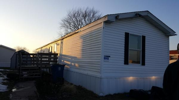 1994 FORD/COLLINS Mobile Home For Rent
