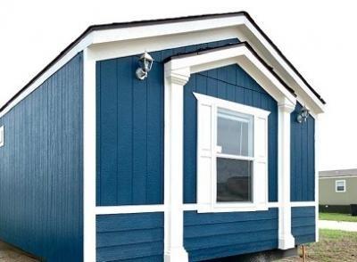 Mobile Home at 7109 W Loop 1604N Lot #322 San Antonio, TX 78254