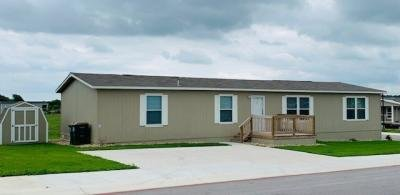 Mobile Home at 1205 Armadillo Dr Georgetown, TX 78626