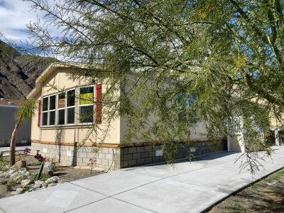 Mobile Home at 22840 Sterling Ave. Sp. 145 Palm Springs, CA 92262