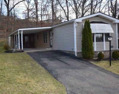 Mobile Home at 140 Cloverleaf Drive Carnegie, PA 15106