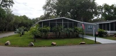 Mobile Home at 10037 Oak Forest Dr Riverview, FL 33569