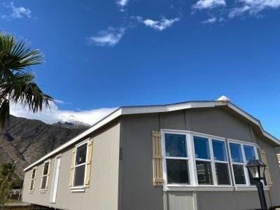 Mobile Home at 22840 Sterling Ave. Sp. 200 Palm Springs, CA 92262